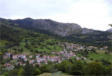 La Pongueta - Taranes, Asturias