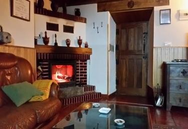 Casa Gelo - Pigueña, Asturias