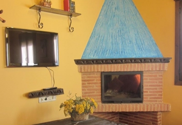 Casa Suite Las Albertas - Arbancon, Guadalajara
