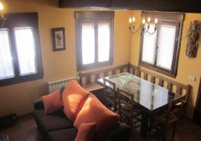 Casa Suite Las Albertas