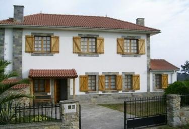 La Fueya - Oviñana (Cudillero), Asturias