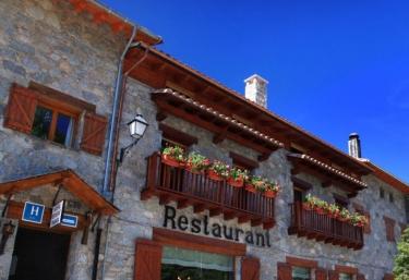 Hostal Can Tiranda - Setcases (Municipio), Girona