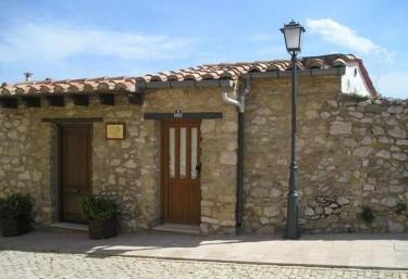 rural El Castell - Morella, Castellón