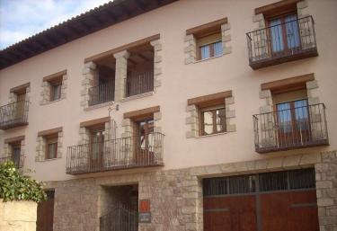 Apartamento B - El Refugio - Mora De Rubielos, Teruel