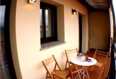 Apartamento El Berrocal Hervás y Punto - Hervas, Cáceres