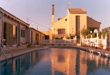 Villa Torreta 1 - Elda, Alicante