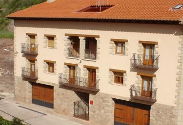 Apartamento C - El Refugio - Mora De Rubielos, Teruel