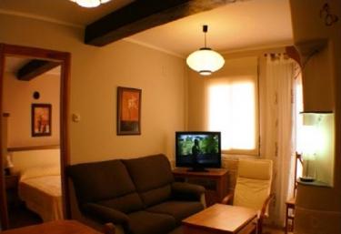Apartamento El Mediano Hervás y Punto - Hervas, Cáceres