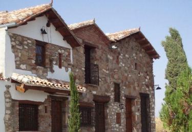 Casa María Fiscer - Guarroman, Jaén