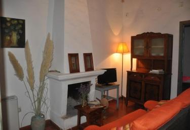 Casa Rural El Aguamanil - Villanueva Del Conde, Salamanca