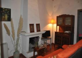 Casa Rural El Aguamanil