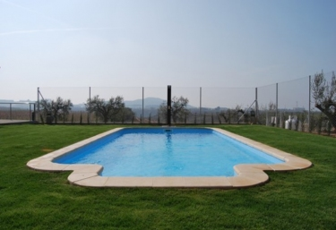 Mas de l'Anneta - Fraga, Huesca
