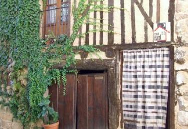 Casa Rural La Casita I  - Villanueva Del Conde, Salamanca