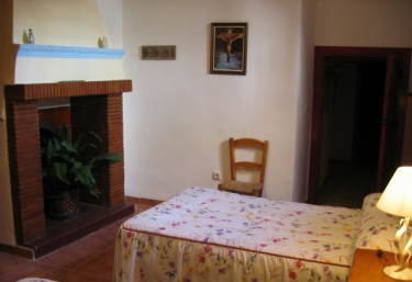 Casa de la Tercia - Bedmar, Jaén