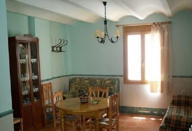 Casa Rural Tía Roseta - Sot De Chera, Valencia