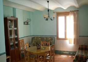 Casa Rural Tía Roseta