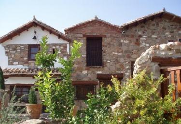 Casa Felipe Mitelbrun - Guarroman, Jaén