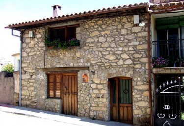 Casa Rural Teresa - Villanueva Del Conde, Salamanca