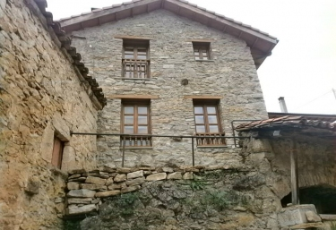 Casa Cesareo - Perlunes, Asturias
