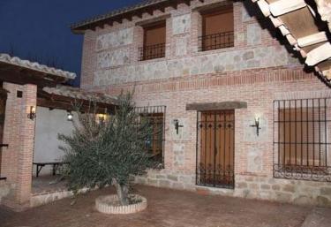 Casa Lucio - Torre Del Burgo, Guadalajara