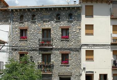 Casa Marco - Escalona, Huesca