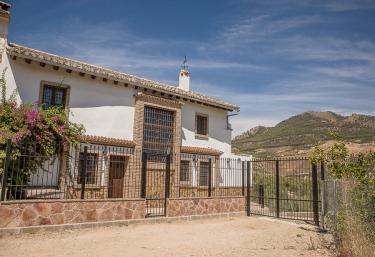 Casa Fuente de la Gitana - Rute, Cordoba