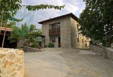 La Xerra - San Martin De Grazanes, Asturias