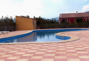 Cortijo Villa Rosa. Labradores - Caravaca De La Cruz, Murcia