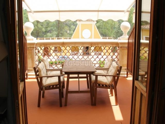 Hotel ecocenajo hoteles rurales en moratalla murcia for Muebles castillo murcia