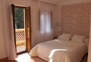 Hotel Ecocenajo - Moratalla, Murcia