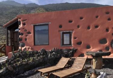 Casa de mi abuela Amparo - Los Llanitos (Valverde Hierro), El Hierro