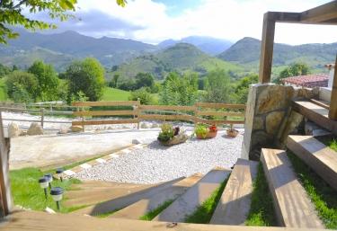 La Terraza de Onís - Cangas De Onis, Asturias
