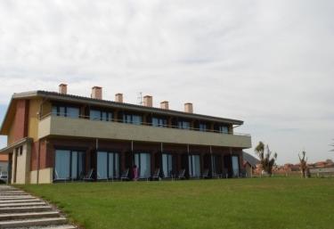 Apartamentos Playa de Portio - Liencres, Cantabria
