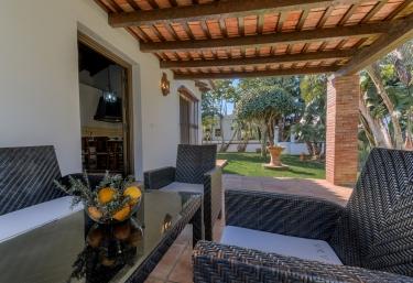 Hacienda Roche Viejo- Cortijo Los Naranjos - Conil De La Frontera, Cádiz