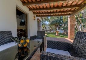 Hacienda Roche Viejo- Cortijo Los Naranjos