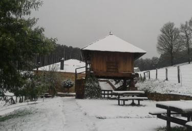 Casa Vilarchao