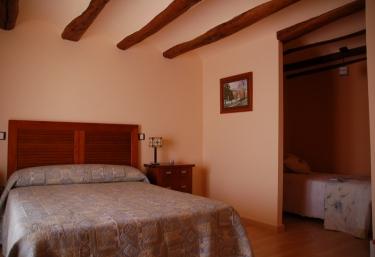 Casa Rural Corbatón - Corbaton, Teruel