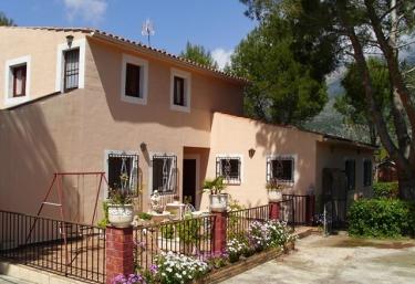 Casa Melodía - Finestrat, Alicante