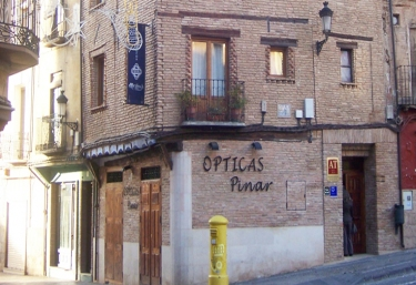 Hotel-Apartamentos Melihah - Daroca, Zaragoza