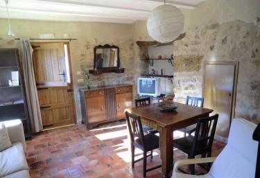 Casa rural Torregrosa - Morella, Castellón