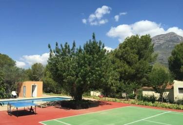 Casa Sol - Finestrat, Alicante