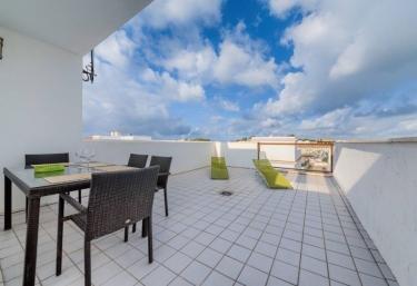 Villas Flamenco Rentals - Apartamento Mercurio - Conil De La Frontera, Cádiz