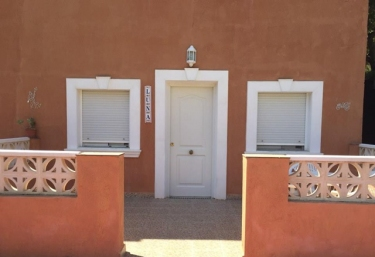 Casa Luna - Finestrat, Alicante