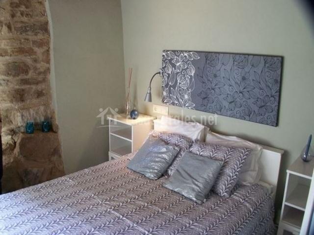 Apartamento rural torregrosa en morella castell n for Registro bienes muebles castellon