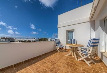 Villas Flamenco Rentals - Apartamento Bécquer - Conil De La Frontera, Cádiz