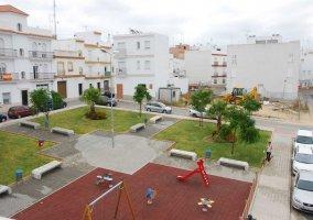Villas Flamenco Rentals - Apartamento Bécquer