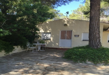 Casa Paz - Finestrat, Alicante
