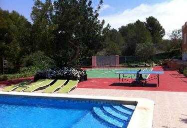 Casa Luz - Finestrat, Alicante
