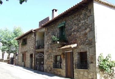 Casa Rural Jose María - Villanueva Del Conde, Salamanca