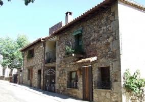 Casa Rural Jose María